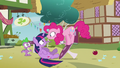 Pinkie Pie 'The legend of the Mirror Pool!' S3E3.png