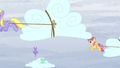 Ponies transporting the clouds S5E5.png