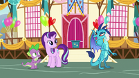 """Princess Ember """"or I could go without you"""" S7E15"""