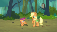 S0306 Podejrzenia Applejack