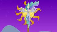 S04E02 Księżniczka Celestia wznosi Słońce