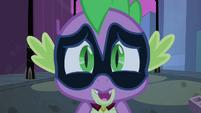 Spike -I'm Humdrum-- S4E06