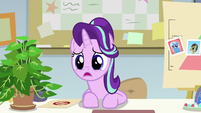 "Starlight ""a lot of detailed communication"" S9E20"