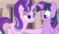 Starlight -WE could help YOU- S5E1