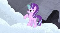 Starlight preparando su ataque El Mapa Cutie Parte 2