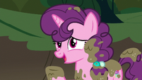 Sugar Belle -I have to let him run my shop- S8E10