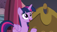 "Twilight ""how much I've improved"" S9E17"