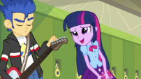 Twilight -We really need to stop bumping into each other- EG2