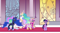 Twilight -but with the help of my friends- S4E26
