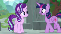 Twilight -the greatest wizard who ever lived- S7E25