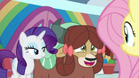 """Yona """"and fit right in!"""" S9E7"""