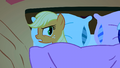 Applejack eyelash error S1E08.png
