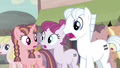 Double Diamond and other ponies gasp S5E02.png