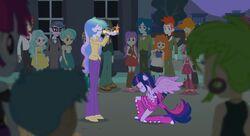 Equestria Girls 30