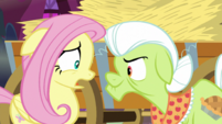 "Fluttershy ""I'm sure I don't"" S5E21"
