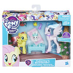 Fluttershy & Silverstream Kindness Lessons packaging