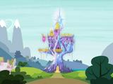 Twilights Schloss