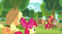 """Goldie """"more work of the Great Seedlin'"""" S9E10"""