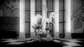 In front of Celestia statue S2E18.png