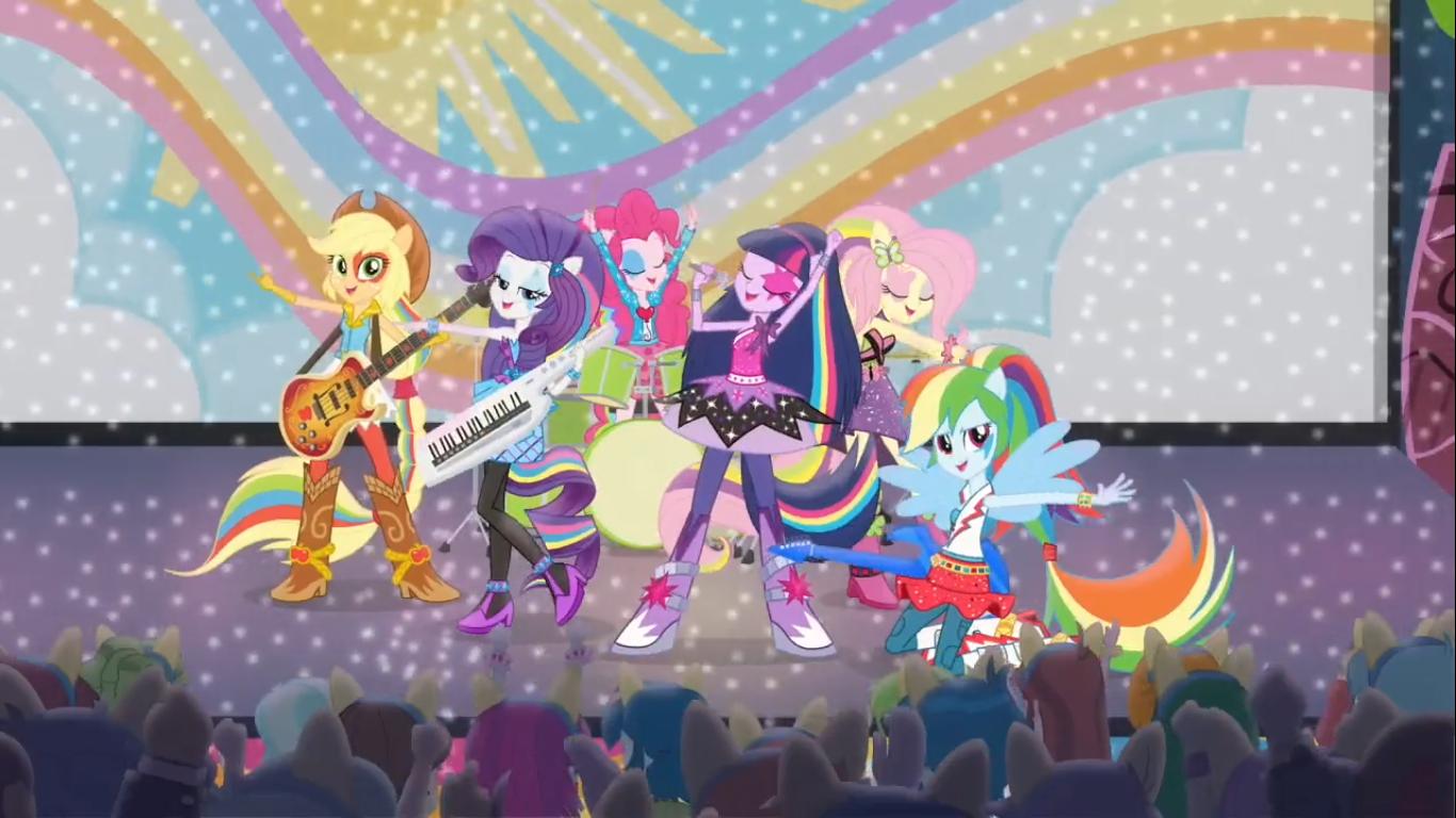 Usuario Blog:Flash Macintosh/My Little Pony Equestria Grils: Rainbow ...