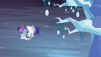 Luna 'the Tree of Harmony!' S4E2