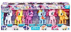 MLP The Movie Magic of Everypony Collection packaging