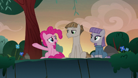 Pinkie Pie -you're right!- S8E3