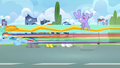 Rainbow and Lightning flies past Cloudchaser S3E07.png