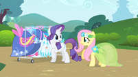 Rarity what do you mean S1E20
