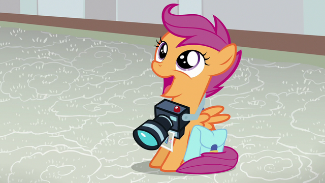 File:Scootaloo amazed by pictures of Baby Rainbow S7E7.png