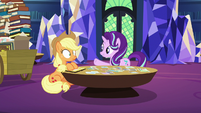 Starlight Glimmer --give me more highlights-- S6E21
