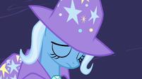 Trixie can forgive me S3E5