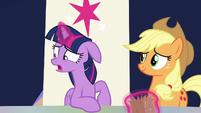 "Twilight Sparkle ""I think I need some"" S9E1"