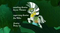 Zecora --If they are changelings we'll soon see-- S5E26