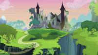 Castelo das Irmãs Reais T4E03