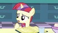 "Filly Moon Dancer ""you need to add the molasses first"" S5E12.png"