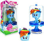 Funko's Cupcake Keepsakes Rainbow Dash