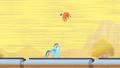 Little Strongheart Jump Over Rainbow Dash S1E21.png