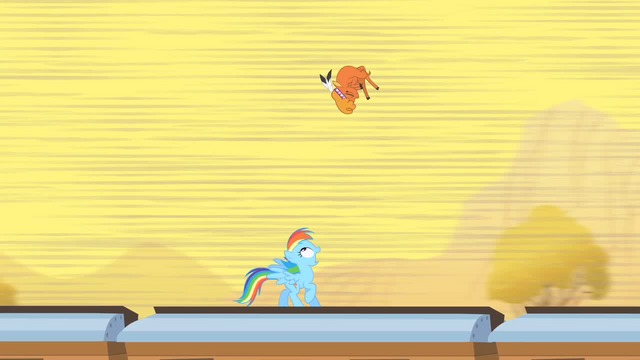 Файл:Little Strongheart Jump Over Rainbow Dash S1E21.png