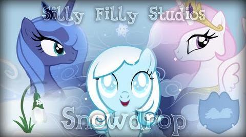 My Little Pony Friendship is Magic - Snowdrop (Fan Episode)