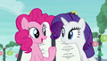 """Pinkie """"I could practically smell it from here!"""" S6E3.png"""