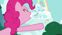 Pinkie Pie --very important to tell you!-- S6E15