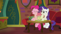 Pinkie Pie --yes, indeedy!-- S6E12