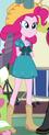 Pinkie Pie hoedown dress ID EG3