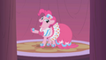 Pinkie Pie modeling S1E14.png