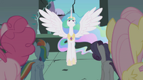 Princess Celestia S01E02