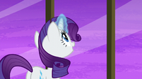 Rarity --exactly what Zesty is looking for-- S6E12
