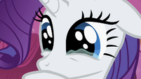 Rarity crying1 S02E05