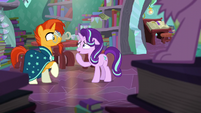 "Starlight ""I forgot to tell you!"" S6E2"