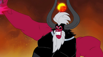 Tirek about to levitate Twilight S4E26